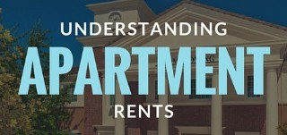 What affects apartment rental prices