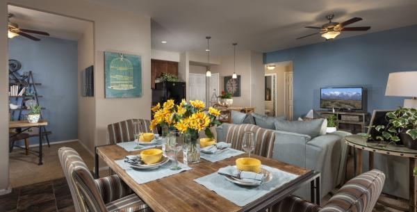 Your New Home Awaits at The Enclave at Homecoming Terra Vista