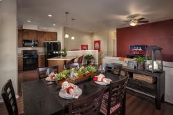 The Enclave at Homecoming Terra Vista - Kitchen/Dining Room