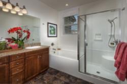 The Enclave at Homecoming Terra Vista - Bathroom