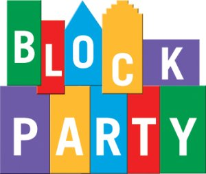 Block Party at Homecoming at Terra Vista