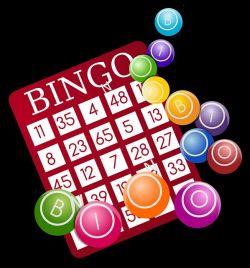 Lewis Apts Bingo