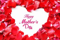 Happy Mother's Day from Lewis Apartments