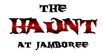 The Haunt at Jamboree