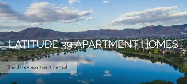 latitude 39 apartment homes in reno nevada