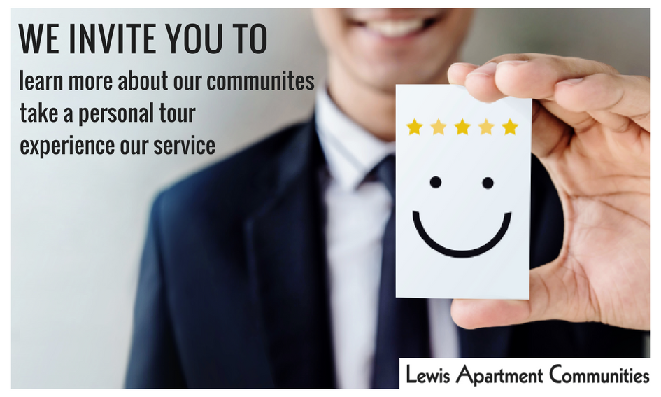 we invite you to experience ourservice, to visit our office staff, and take a personal tour