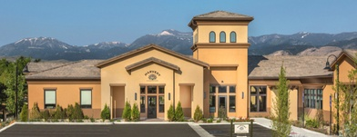 Harvest at Damonte Ranch | New Apartment Homes in South Reno, Nevada