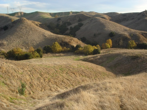 state park in chino hills image