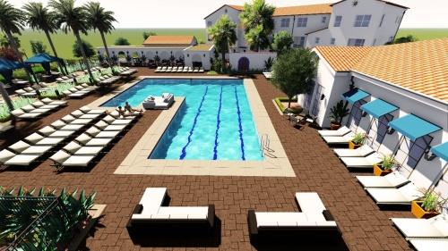 Apartments Chino Hills - Santa Barbara