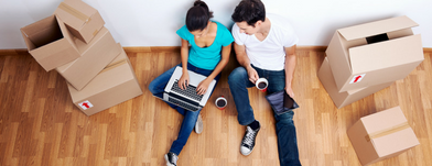 Millennials Know the Benefits of Renting an Apartment