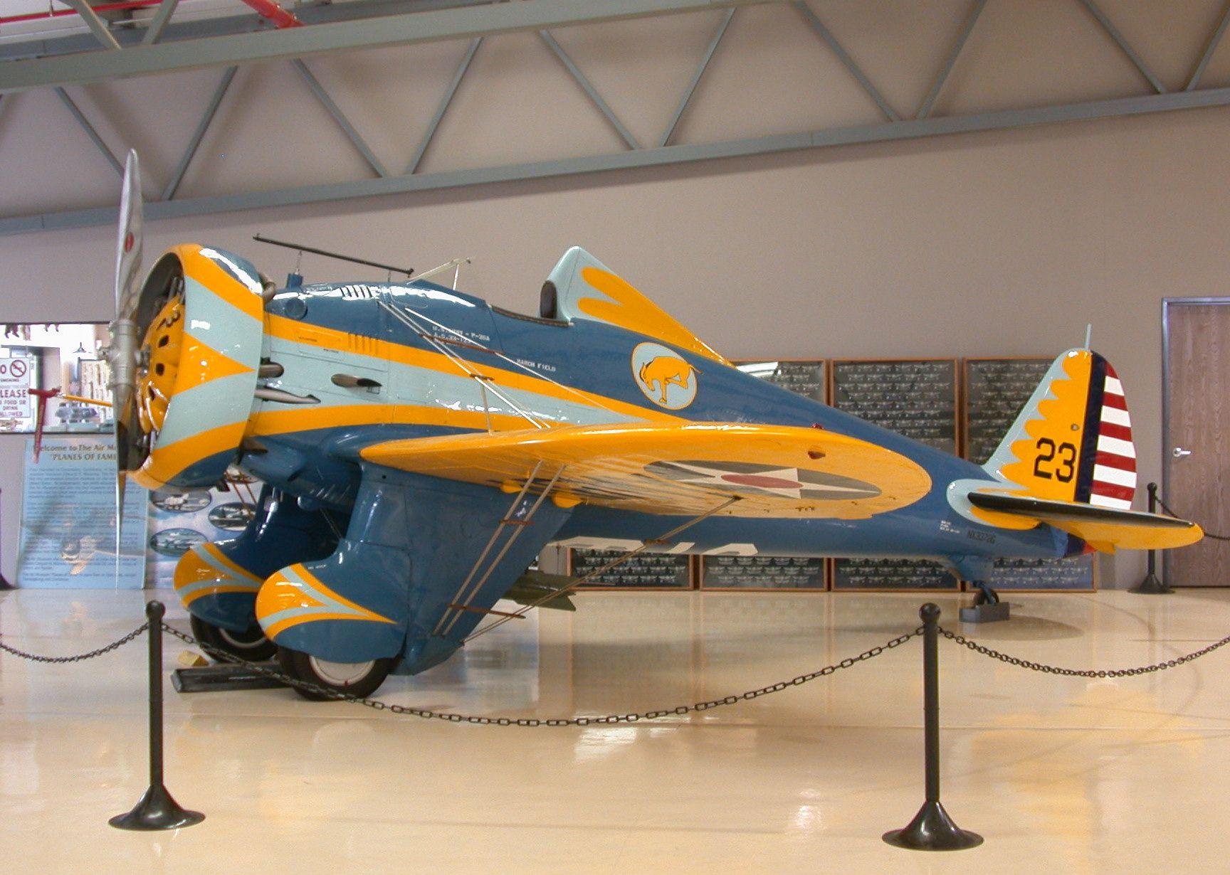 Plane Museum