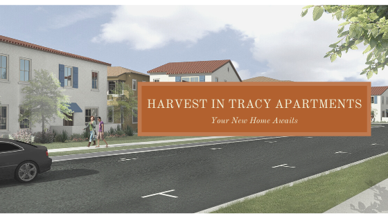 Harvest in Tracy Apartments | Your New Home Awaits