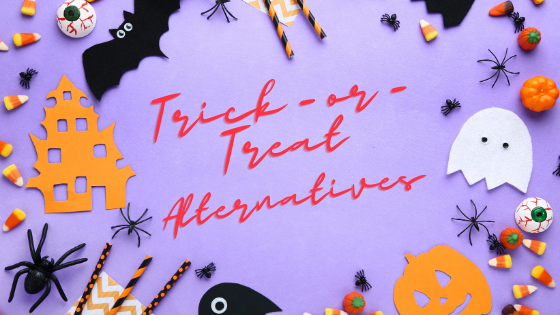 Trick or-treating alternatives for 2020